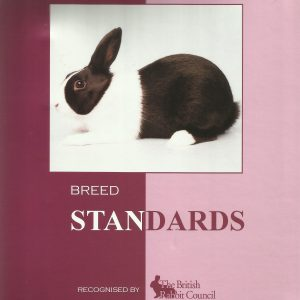 Breed Standards, England